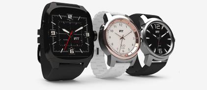 iFitDuo: Plus besoin de porter une montre ni un traqueur d'activités.
