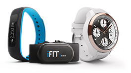 iFit Wearables - Save Big.