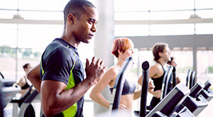 Workout with iFit at home or in the club with a matchless fitness experience you won't find anywhere else.