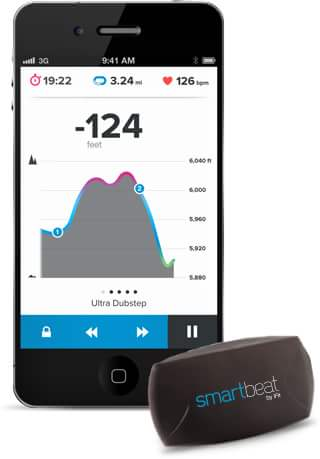 Conquer The Mountains with the cycling app