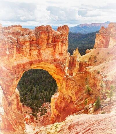 Bryce Canyon, Bryce, Utah