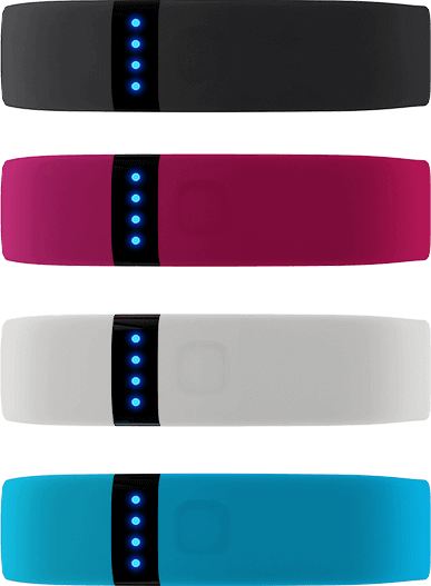 iFit Link  -- Get colorful